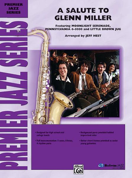 Miller Glenn - Salute To Glenn Miller - Jazz Band