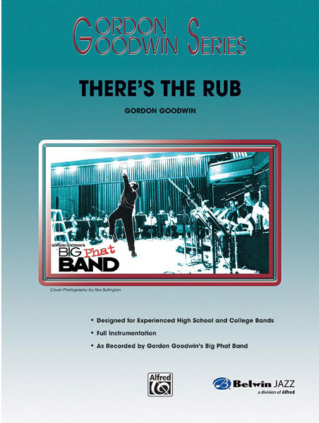 Goodwin Gordon - There's The Rub - Jazz Band
