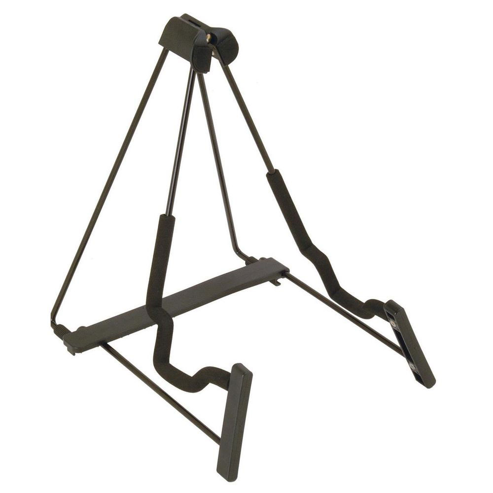 FOLD FLAT GUITAR STAND