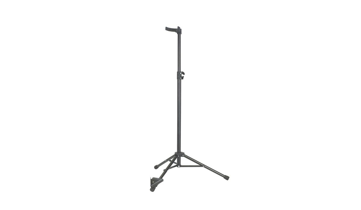 14160-000-55 STAND FOR ELECTRIC DOUBLE BASS BLACK