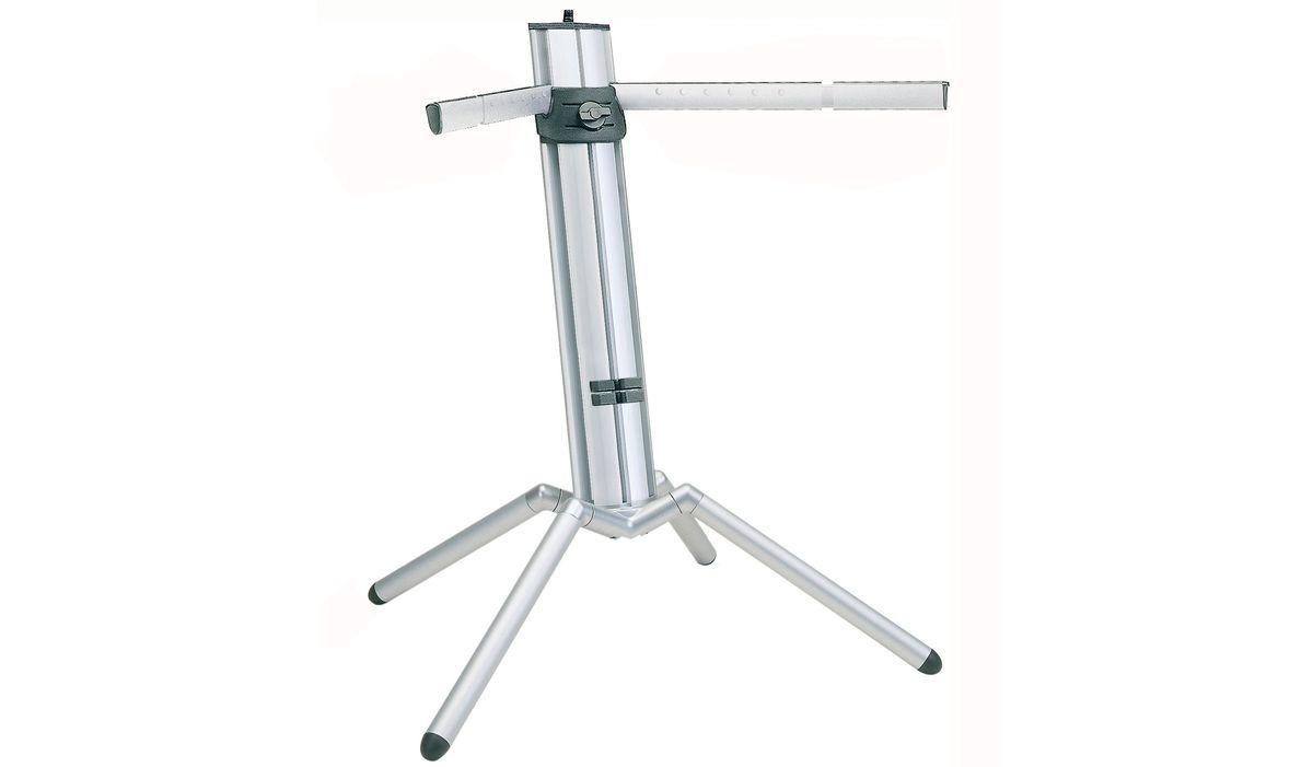 Kandm 18840-000-30 Stand De Clavier Baby-spider Pro Aluminium Anodise