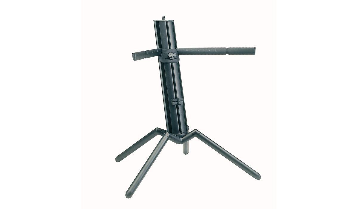 Kandm 18840-000-35 Stand De Clavier Baby-spider Pro Noir