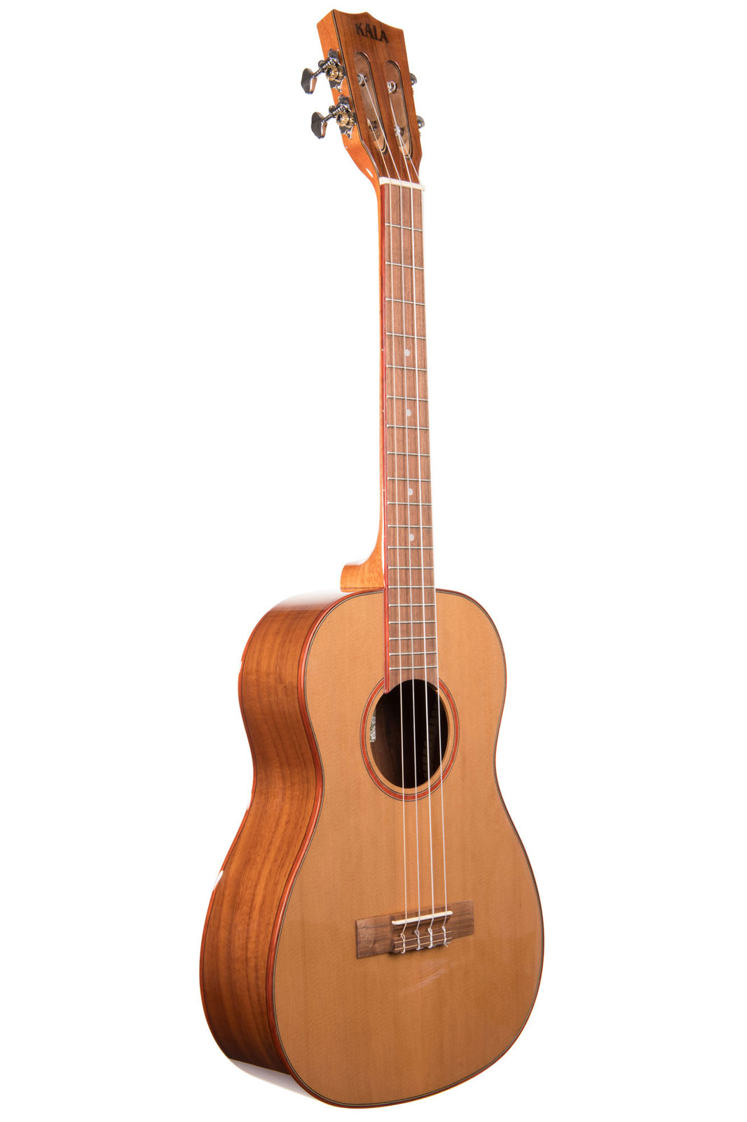 KA-ABP-CTG WITH CASE BARITON SOLID CEDAR TOP ACACIA