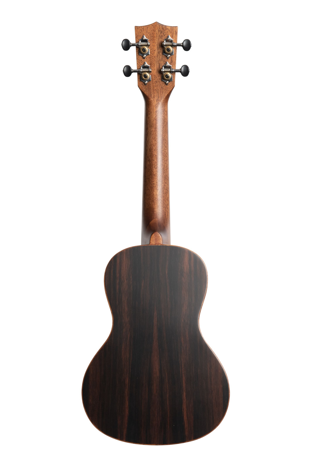 KA-SSEBY-C - SOLID SPRUCE TOP EBONY