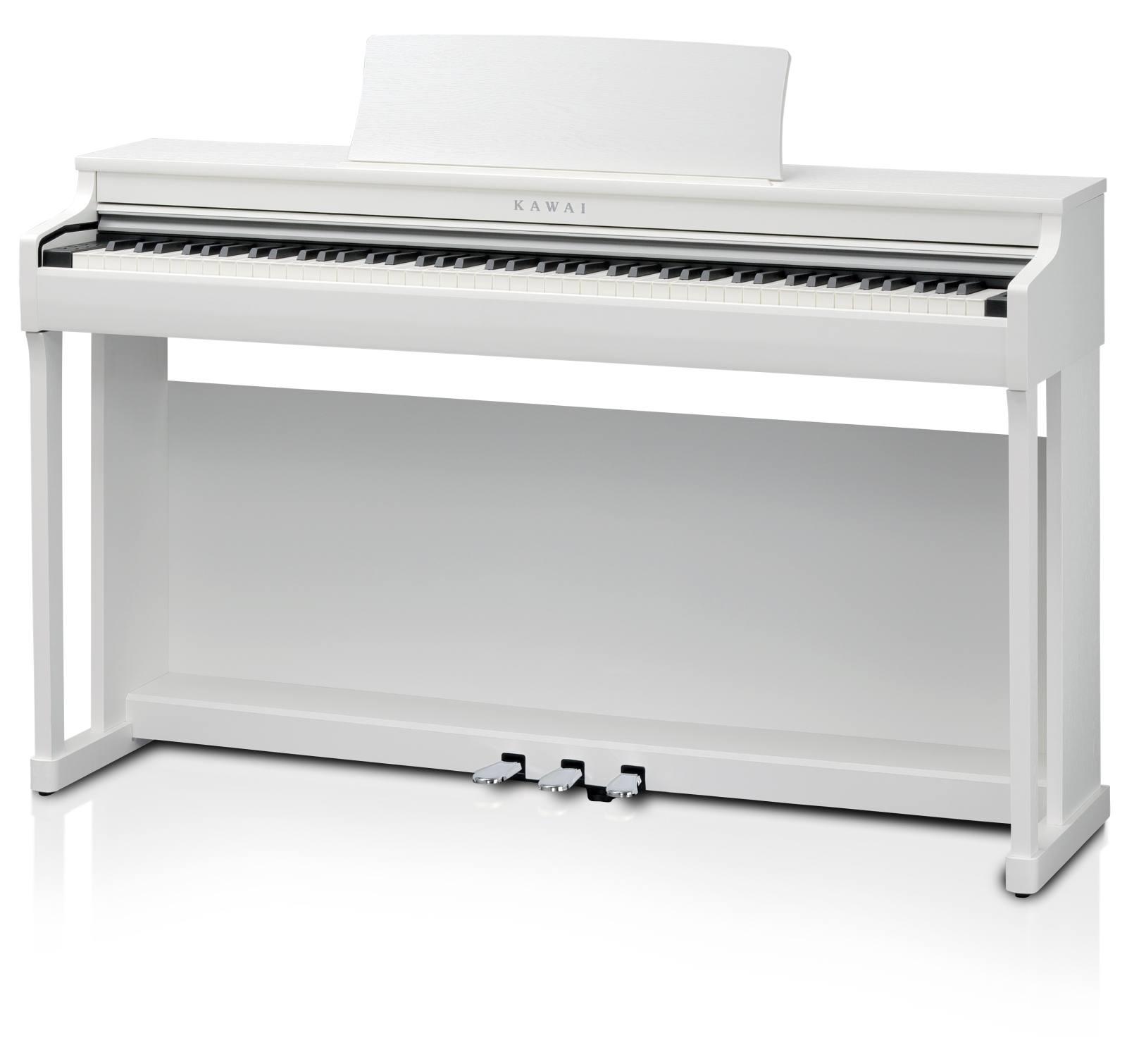 kawai cl 36 blanc piano buy online free. Black Bedroom Furniture Sets. Home Design Ideas