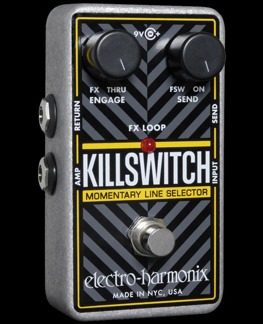 Electro Harmonix Killswitch