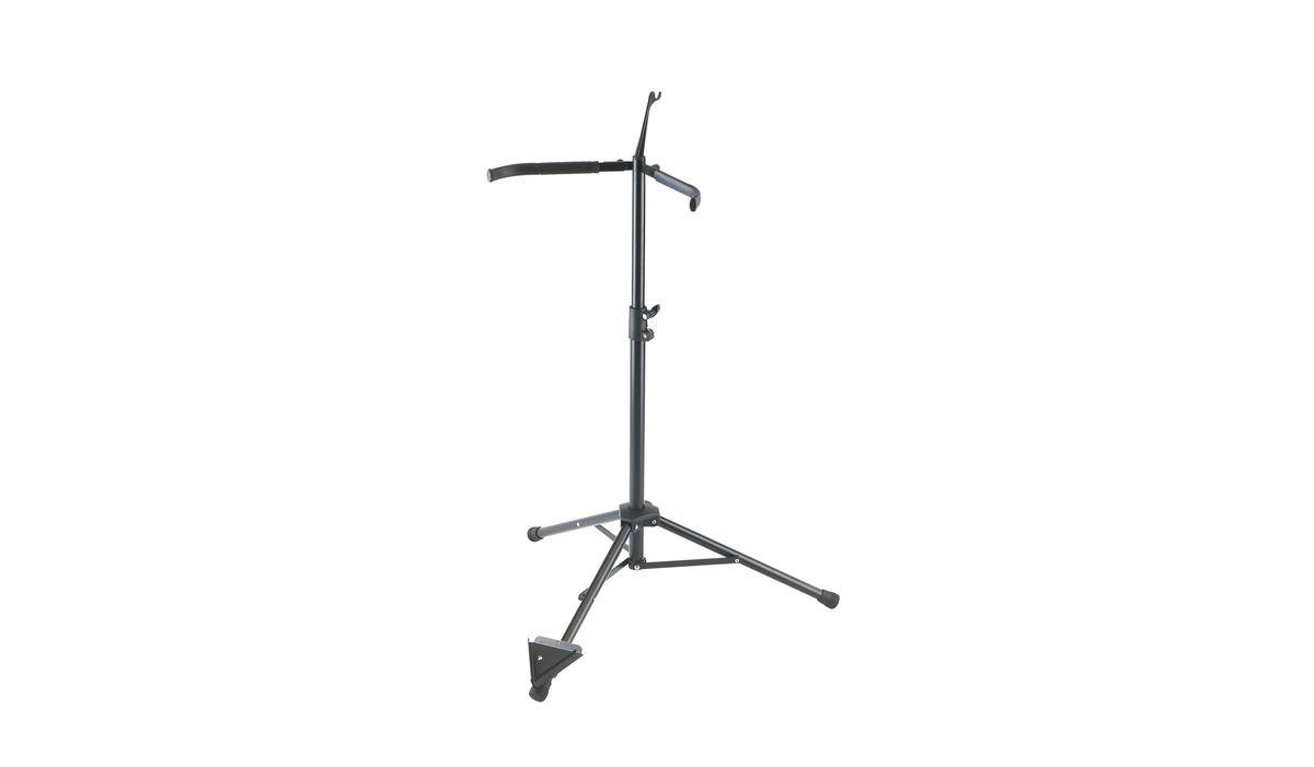 Km 14110 011 55 stand noir pour violoncelle woodbrass n for Stand en francais