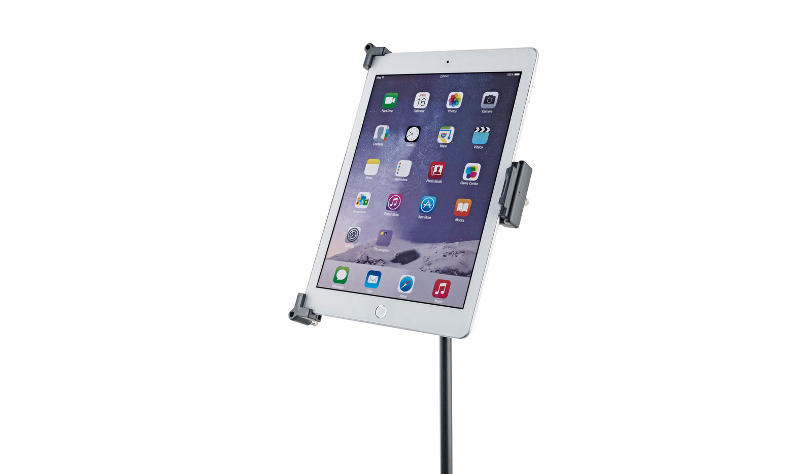 19791 TABLET PC HOLDER - BLACK