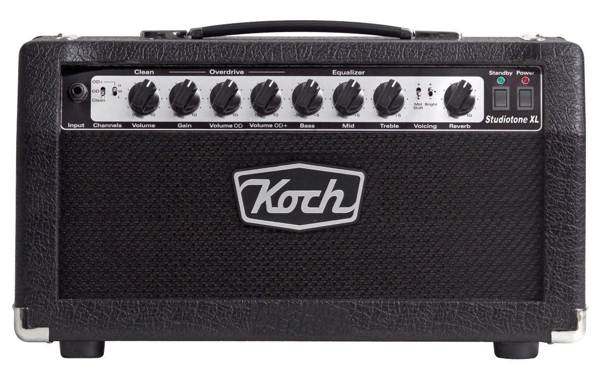 Koch Studiotone Head Xl