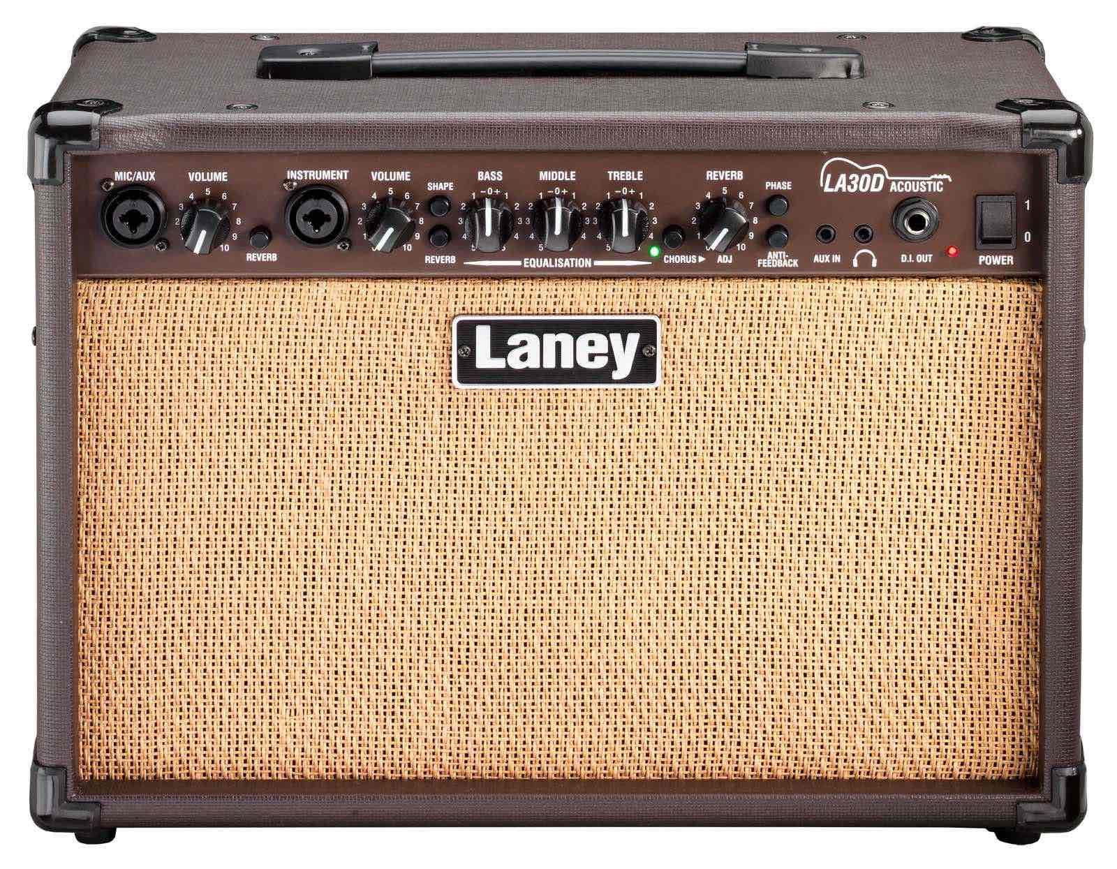 Laney La30d Acoustic