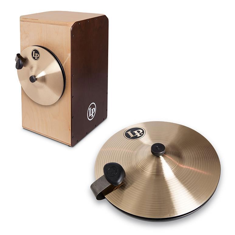 Lp Latin Percussion Lp1510 Cajon Charleston