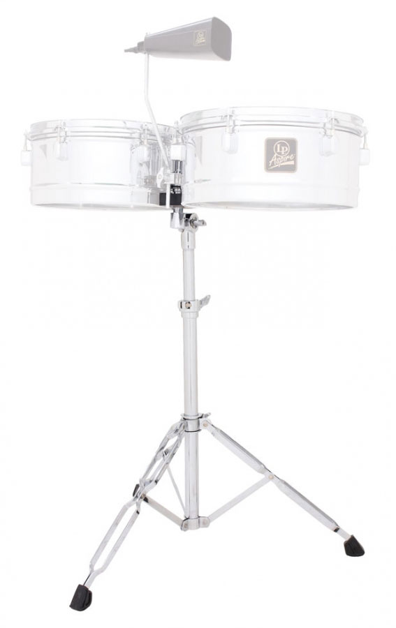 LPA258 STAND POUR TIMBALES ASPIRE