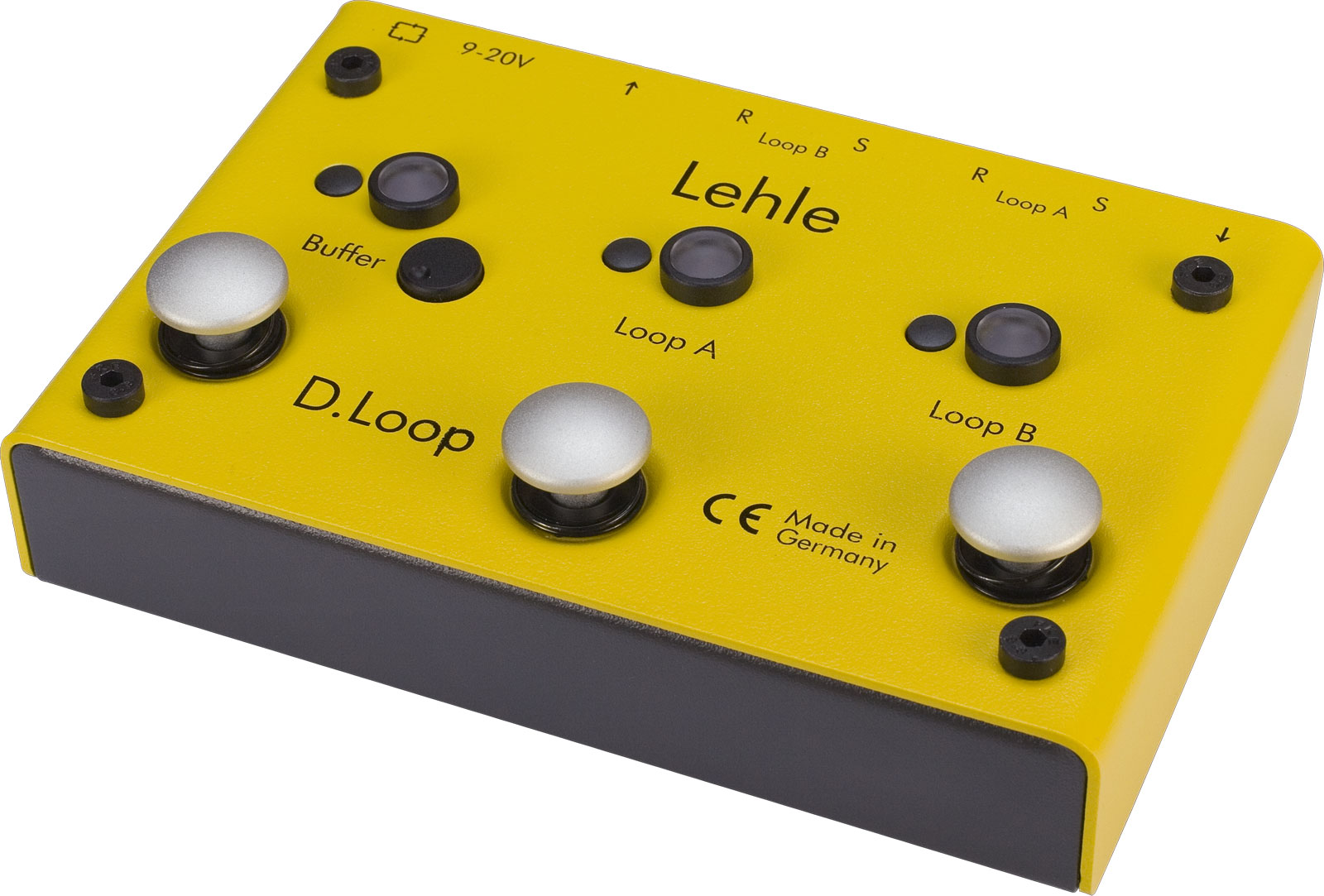 D.LOOP SGOS LOOPER/SWITCHER