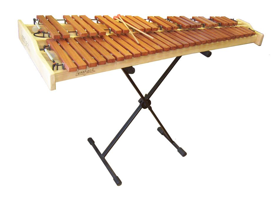 xylophone xylophones octaves start instrument instruments 1160 percussions batteries scores