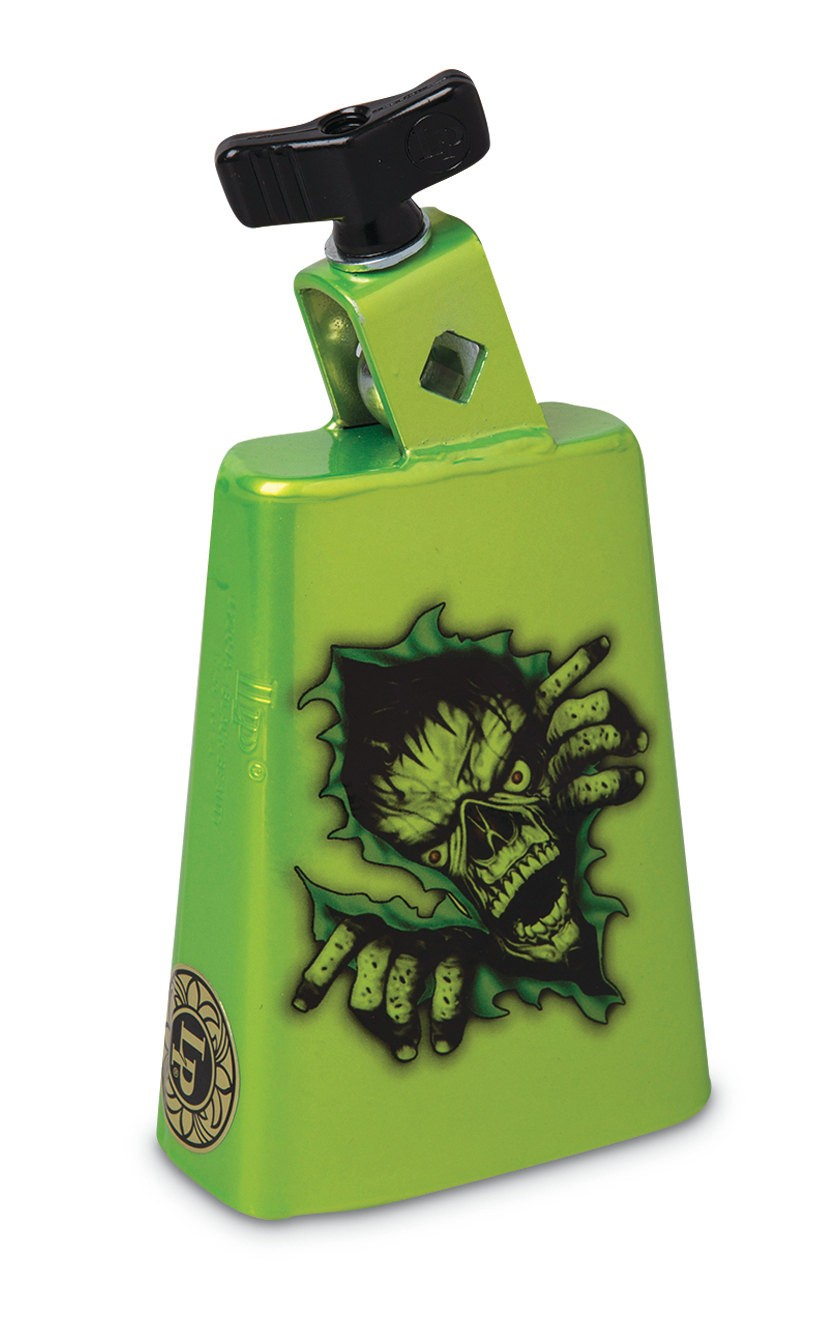 LP204C-ZMG - COLLECT-A-BELLS ZOMBIE GREEN 5