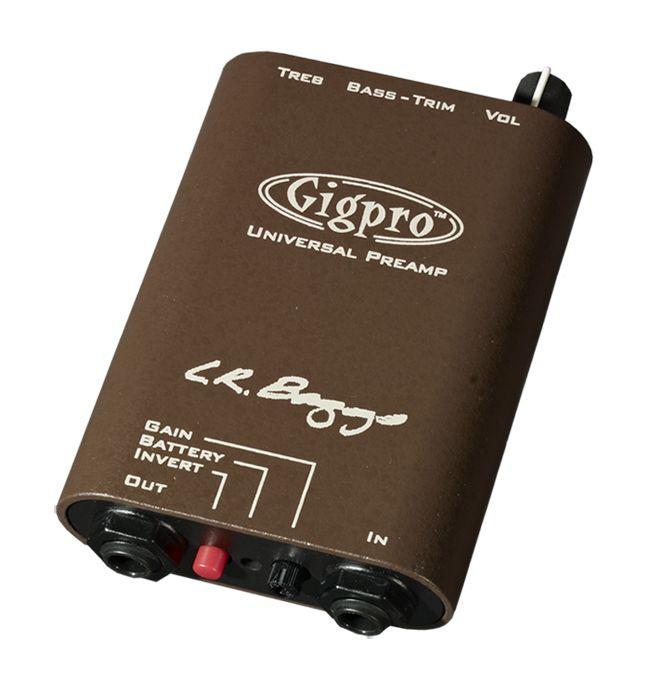 Lr Baggs Gigpro