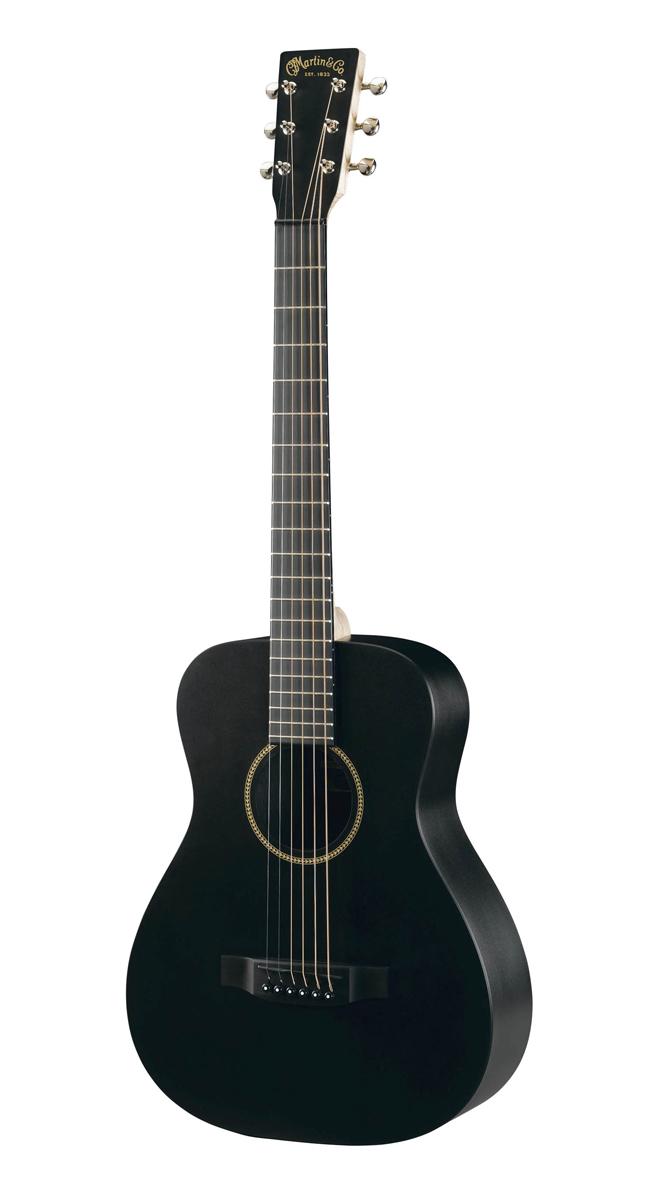 Martin Gaucher Lxbl Guitar Little Black + Housse