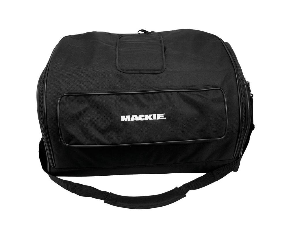 Mackie housse de transport pour srm450 et c300z for Housse vtt transport