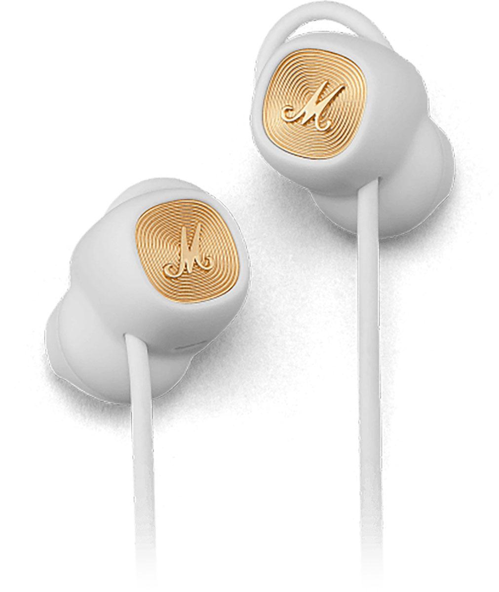 Marshall Minor Ii Bluetooth - Blanc