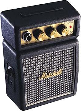 Marshall Mini Ms2c