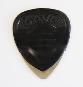 Dava Master Control Bout Metal