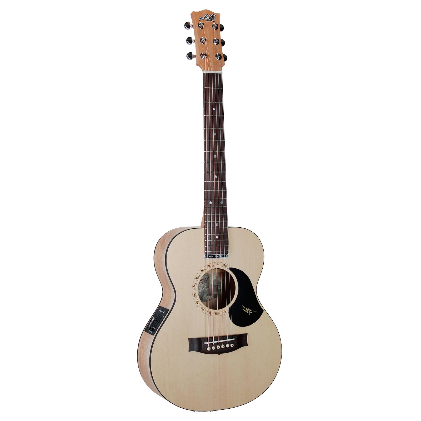 guitare maton pas cher mes instruments. Black Bedroom Furniture Sets. Home Design Ideas