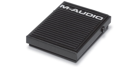 M-audio Sp-1 Pedale De Sustain Pour Clavier - Sp1