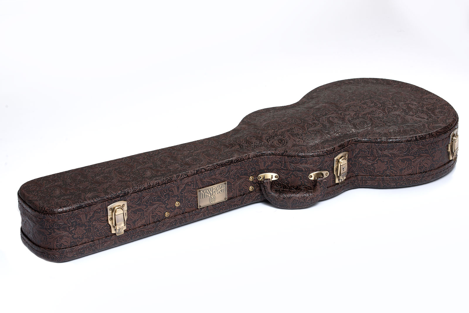 Maybach Luxus Etui Lester Guitar Buy Online Free