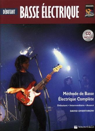 Overthrow D. - Basse Electrique Debutant + Cd