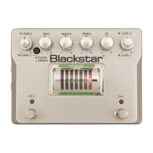 Blackstar Htdual