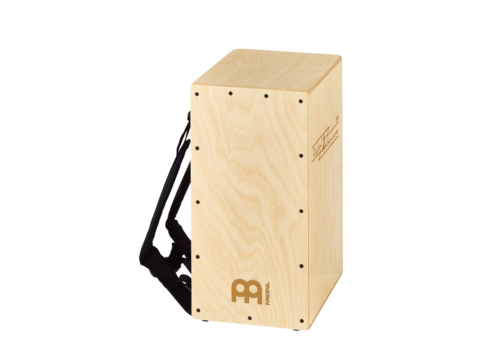 Meinl Backpacker Cajon Naturel