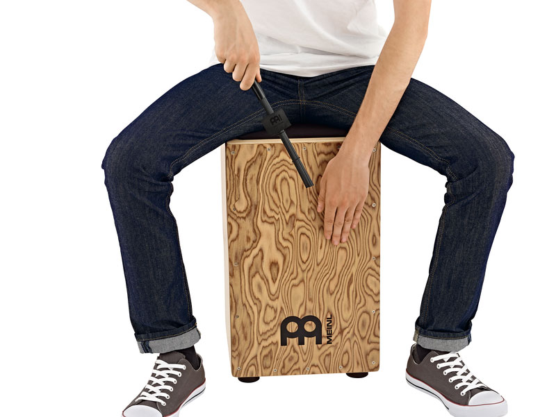 CB4 - BASS BEAT CAJON BRUSH 13