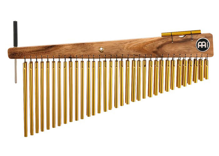 Meinl Chimes 66 Barres Dorees