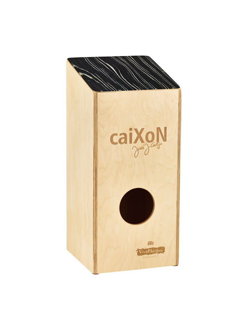 Meinl Caixon - Natural - Birch Wood - With Striped Onyx Playing Surface