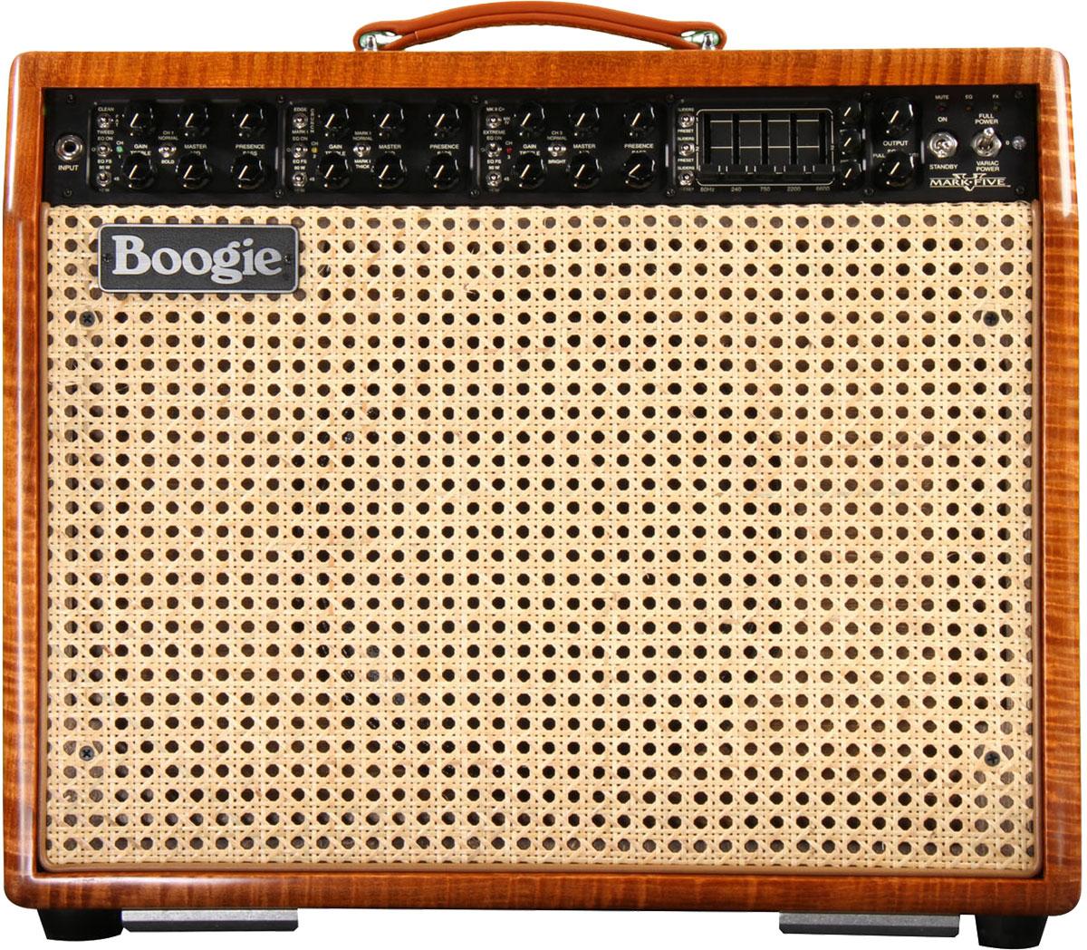 Mesa Boogie Combo 1x12 10/45/90w Acajou