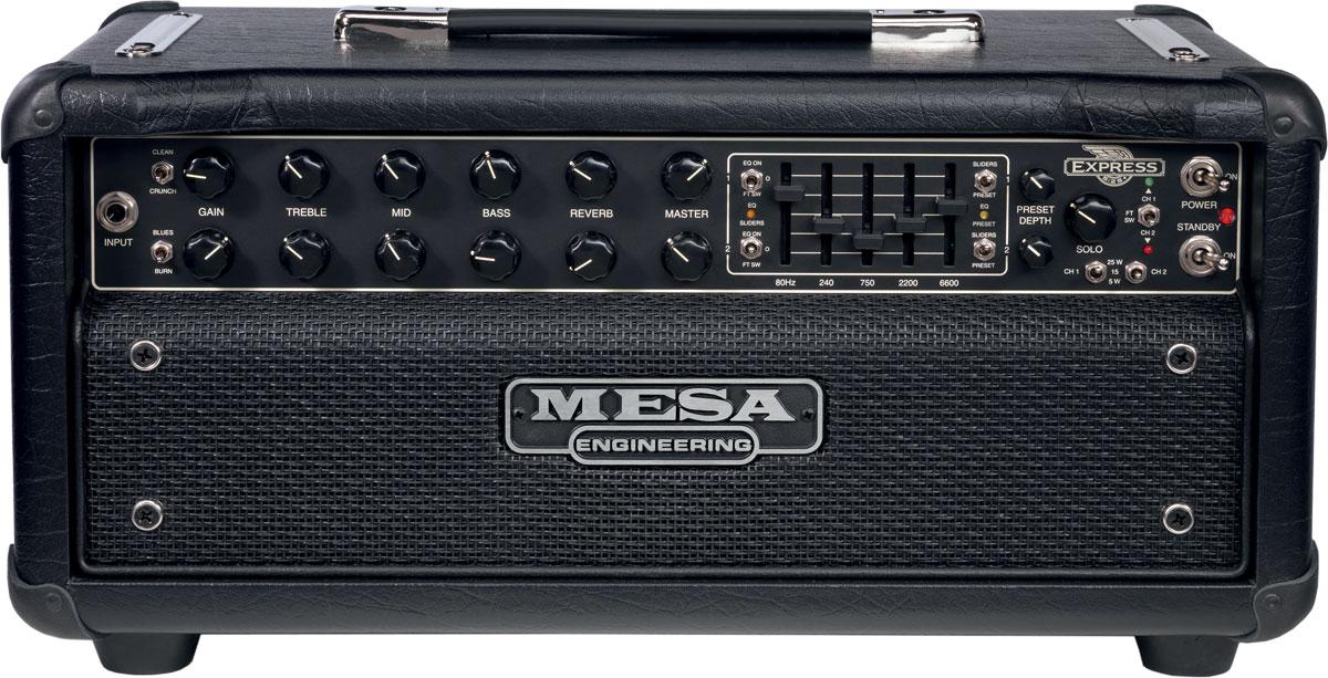 Mesa Boogie 5:25+ - Tete 5/15/25 W