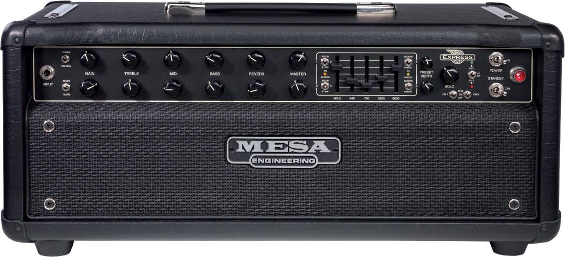 Mesa Boogie 5:50+ - Tete 5/25/50 W