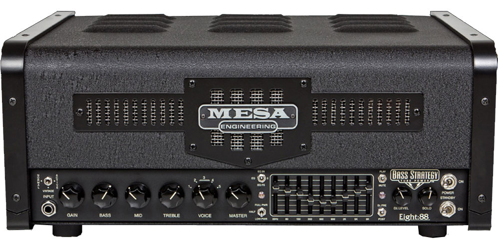 Mesa Boogie Tete 60/120/300 Watts