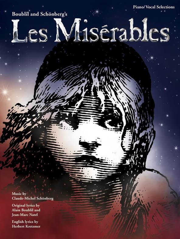 Les Miserables - Pvg