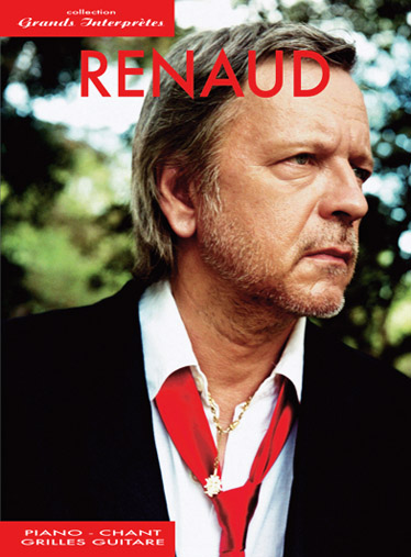 Renaud - Collection Grands Interpretes - Pvg