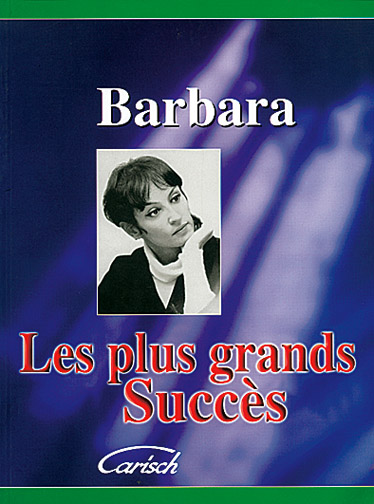 BARBARA - PLUS GRANDS SUCCES BARBARA - PVG