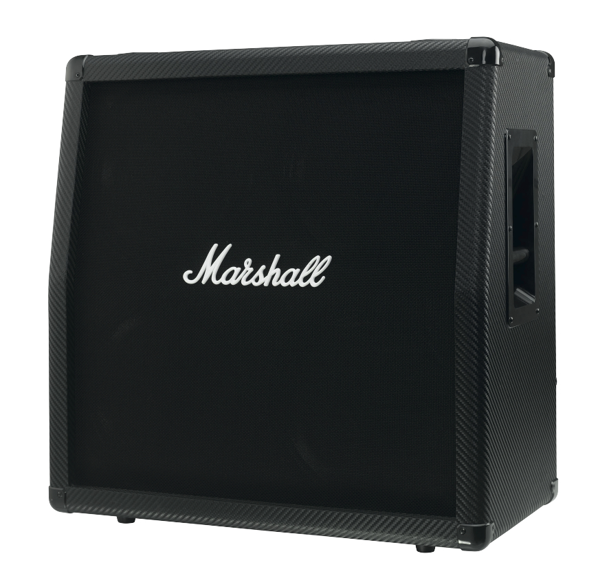 Marshall Mg412acf Pan Coupe - Revetement Carbone
