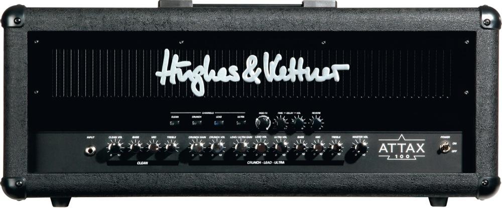 Hughes & Kettner Atx100h