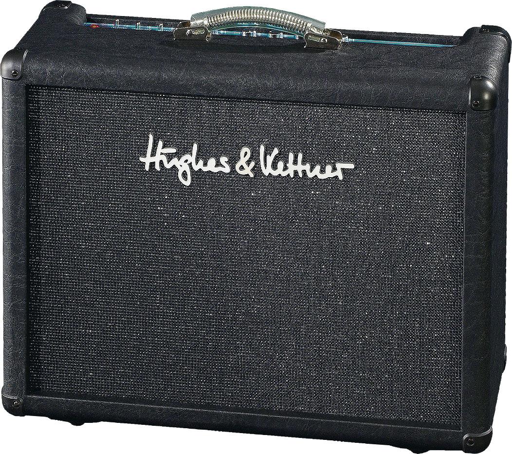 Hughes & Kettner Pt25c