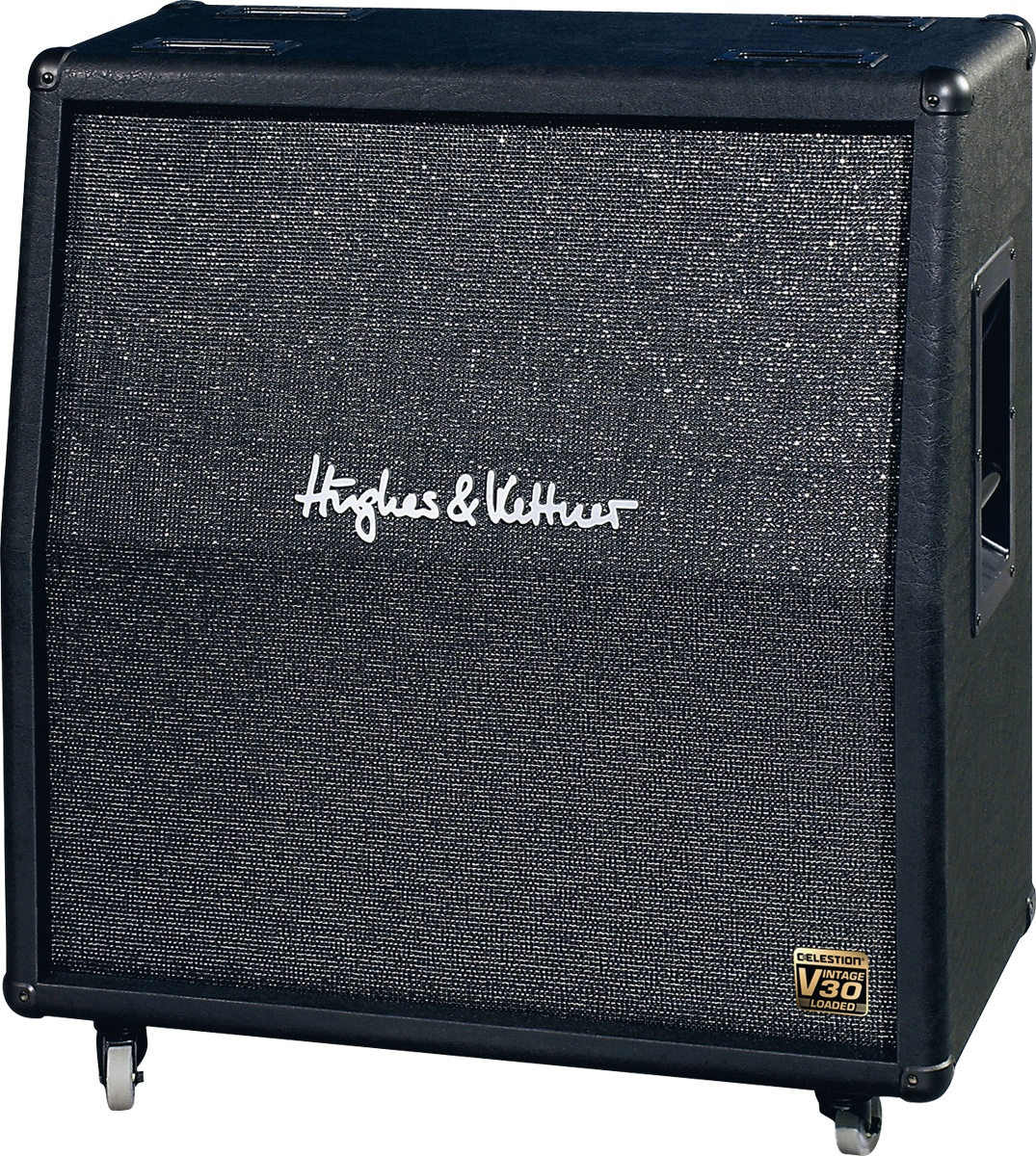 Hughes & Kettner Vc412a30 Vintage 30 - Pan Coupe