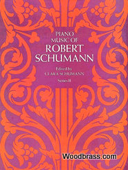 SCHUMANN R. - PIANO MUSIC SERIES 2