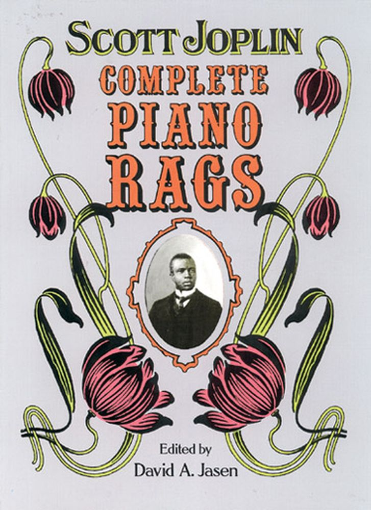an introduction to the life of scott joplin All-new recording of scott joplin's complete piano rags, marches, and waltzes,  played by pianist richard dowling 3-cd set with 72-page book by bryan s.