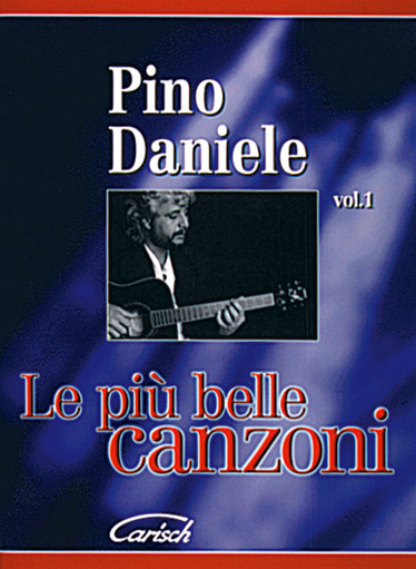 DANIELE PINO - PIU' BELLE ALBUM - PAROLES ET ACCORDS