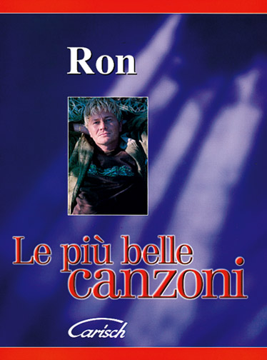 RON - PIU' BELLE ALBUM - PAROLES ET ACCORDS