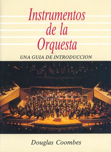 Coombes Douglas - Instrumentos De La Orquesta